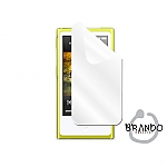 Mirror Screen Guarder for iPod Nano 7G