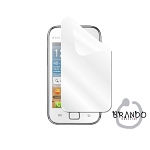 Mirror Screen Guarder for Samsung Galaxy Ace Duos S6802