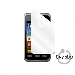 Mirror Screen Guarder for Samsung Galaxy Xcover S5690