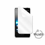 Mirror Screen Guarder for Sony Xperia T LT30p