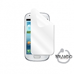 Mirror Screen Guarder for Samsung Galaxy S III Mini I8190