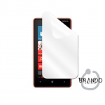 Mirror Screen Guarder for Nokia Lumia 820