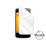 Mirror Screen Guarder for Google Nexus 4 E960