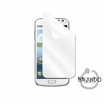 Mirror Screen Guarder for Samsung Galaxy Premier I9260