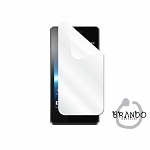 Mirror Screen Guarder for Sony Xperia V LT25i