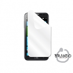 Mirror Screen Guarder for Samsung ATIV S I8750