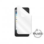 Mirror Screen Guarder for BlackBerry Z10