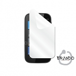 Mirror Screen Guarder for Nokia Lumia 510