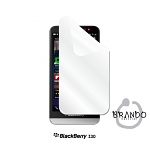Mirror Screen Guarder for BlackBerry Z30