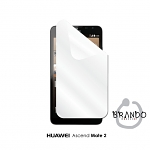 Mirror Screen Guarder for Huawei Ascend Mate2 4G