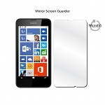 Mirror Screen Guarder for Nokia Lumia 630 Dual SIM
