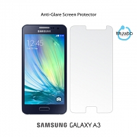Mirror Screen Guarder for Samsung Galaxy A3