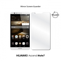 Mirror Screen Guarder for Huawei Ascend Mate7