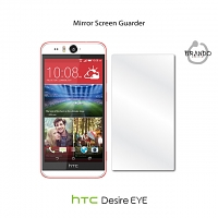 Mirror Screen Guarder for HTC Desire Eye