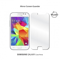 Mirror Screen Guarder for Samsung Galaxy Core Prime