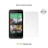 Mirror Screen Guarder for HTC Desire 610