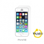 Brando Workshop 0.2mm Premium Tempered Glass Protector (iPhone 5s)