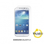 Brando Workshop 0.2mm Premium Tempered Glass Protector (Samsung Galaxy S4)
