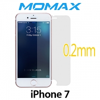 MOMAX 0.2mm Screen Glass Protector (iPhone 7)