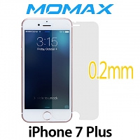 MOMAX 0.2mm Screen Glass Protector (iPhone 7 Plus)