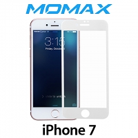 MOMAX 2-in-1 0.2mm Full Screen Glass Protector (iPhone 7)