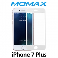 MOMAX 2-in-1 0.2mm Full Screen Glass Protector (iPhone 7 Plus)