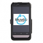 Brando Workshop HTC One V Metal Case