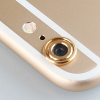 iPhone 6 Plus Rear Camera Protective Metal Lens Ring