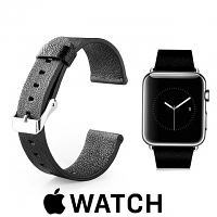 Classic Buckle Watch Band for Apple Watch