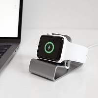 Apple Watch Mini Aluminum Stand