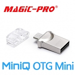 Magic-Pro MiniQ OTG Mini USB Flash Drive