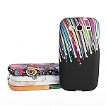 Samsung Galaxy S III I9300 Graffiti Art Back Case