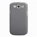 Samsung Galaxy S III I9300 Marble Pattern Protective Back Case