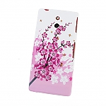 Sony Xperia P LT22i Graffiti Art Back Case