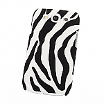 Samsung Galaxy S III I9300 Zebra-Stripe Back Case