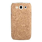 Samsung Galaxy S III I9300 Pine Coated Plastic Case