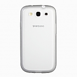 Samsung Galaxy S III I9300 Dual Color Back Case