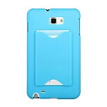Samsung Galaxy Note Name Card Hard Case