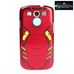 Samsung Galaxy S III I9300 MARVEL The Avengers - Iron Man Mark VII Phone Case (Limited Edition)