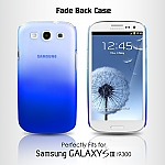 Fade Back Case for Samsung Galaxy S III I9300