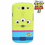 Samsung Galaxy S III I9300 Toy Story - Alien Phone Case (Limited Edition)