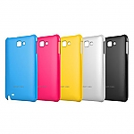 Samsung Galaxy Note Stylish Gloss Type Protective Back Case