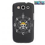Samsung Galaxy S III I9300 One Piece - Pirates Compass Phone Case (Limited Edition)