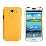 Samsung Galaxy S III i9300 Smooth ICE Back Case