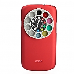 Samsung Galaxy S III I9300 Rotatable Lens and Color Filters Back Case