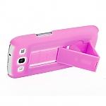 Samsung Galaxy S III I9300 Stand Firm Back Case