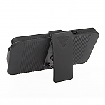 Samsung Galaxy S II Protective Case with Holster