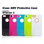 Momax iPhone 5 / 5s iCase AIRY Protective Case
