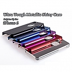 Momax iPhone 5 / 5s Ultra Tough METALLIC Shiny Case