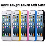 Momax iPhone 5 / 5s Ultra Tough Touch Soft Case